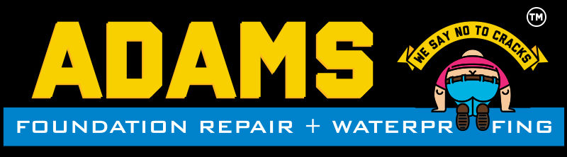 Adams Foundation Repair
